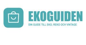Din guide till eko, reko och vintage